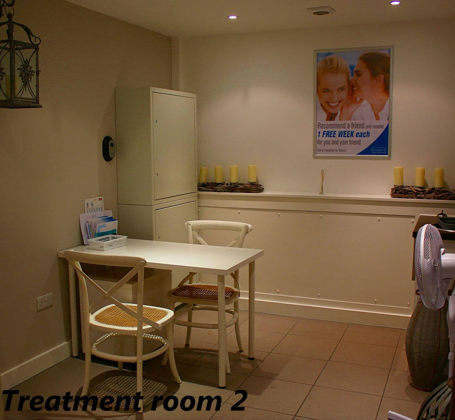 Birkenhead Treatment Room